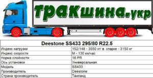 На фото показаны Характеристики SS433